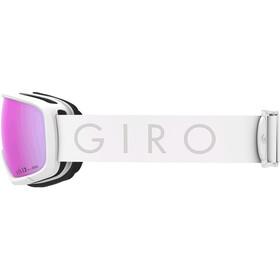 Giro Millie Gafas, blanco/rosa